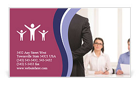 0000085075 Business Card Templates