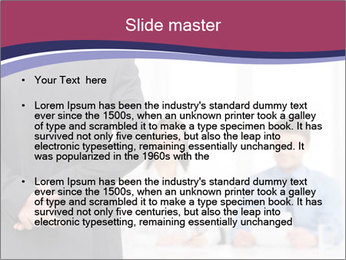 0000085075 PowerPoint Templates - Slide 2