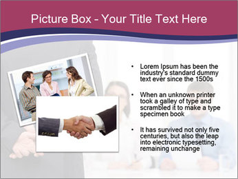 0000085075 PowerPoint Templates - Slide 20