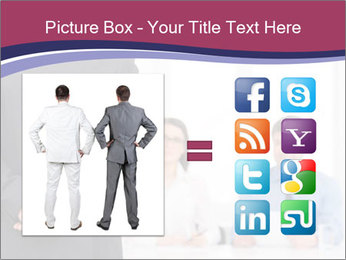 0000085075 PowerPoint Templates - Slide 21