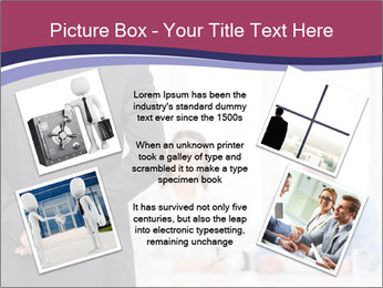 0000085075 PowerPoint Templates - Slide 24