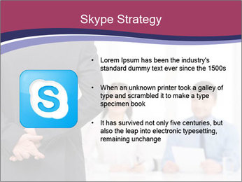 0000085075 PowerPoint Templates - Slide 8