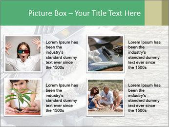 0000085076 PowerPoint Template - Slide 14