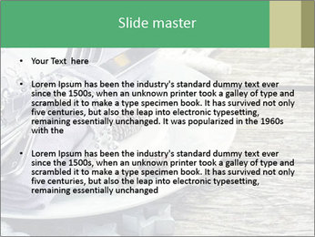 0000085076 PowerPoint Template - Slide 2