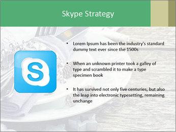 0000085076 PowerPoint Template - Slide 8