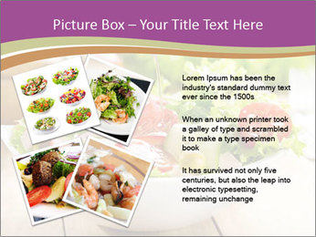 0000085077 PowerPoint Template - Slide 23