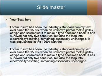 0000085078 PowerPoint Template - Slide 2