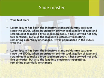 0000085079 PowerPoint Templates - Slide 2