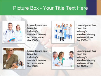 0000085081 PowerPoint Template - Slide 14