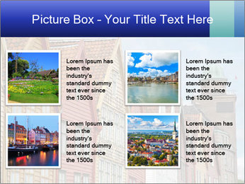 0000085082 PowerPoint Template - Slide 14