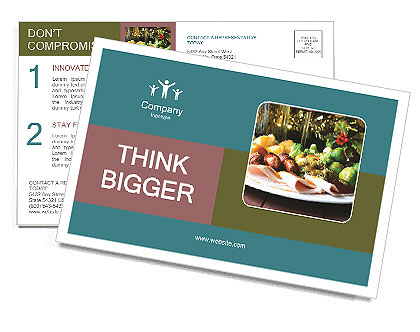 0000085083 Postcard Template