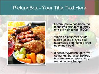 0000085083 PowerPoint Template - Slide 13
