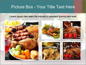 0000085083 PowerPoint Template - Slide 19