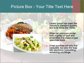 0000085083 PowerPoint Templates - Slide 20