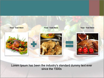 0000085083 PowerPoint Templates - Slide 22