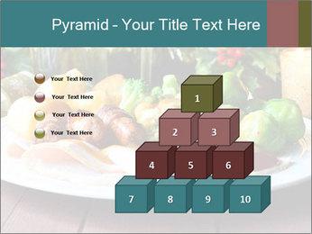 0000085083 PowerPoint Template - Slide 31