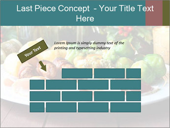 0000085083 PowerPoint Templates - Slide 46