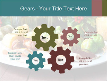 0000085083 PowerPoint Templates - Slide 47
