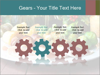 0000085083 PowerPoint Templates - Slide 48