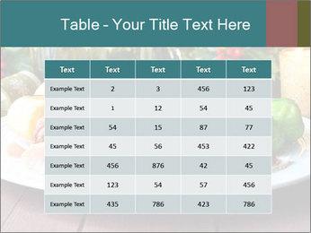 0000085083 PowerPoint Template - Slide 55