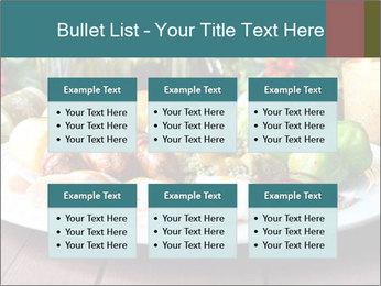 0000085083 PowerPoint Template - Slide 56