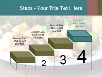 0000085083 PowerPoint Template - Slide 64