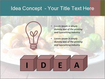 0000085083 PowerPoint Template - Slide 80