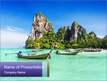 0000085084 PowerPoint Template - Slide 1
