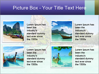 0000085084 PowerPoint Template - Slide 14