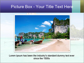 0000085084 PowerPoint Template - Slide 15