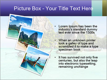 0000085084 PowerPoint Template - Slide 17