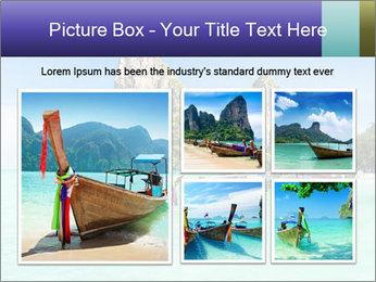 0000085084 PowerPoint Template - Slide 19