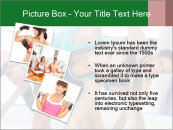 0000085085 PowerPoint Templates - Slide 17