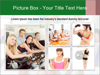0000085085 PowerPoint Templates - Slide 19