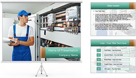 0000085086 PowerPoint Template