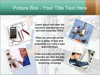 0000085086 PowerPoint Templates - Slide 24
