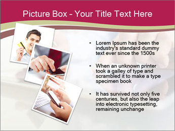 0000085087 PowerPoint Template - Slide 17