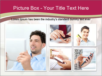 0000085087 PowerPoint Template - Slide 19