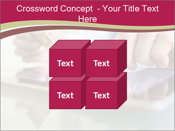 0000085087 PowerPoint Template - Slide 39