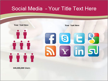 0000085087 PowerPoint Template - Slide 5