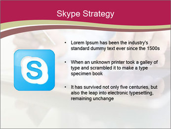 0000085087 PowerPoint Template - Slide 8