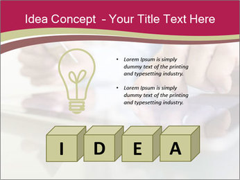 0000085087 PowerPoint Template - Slide 80