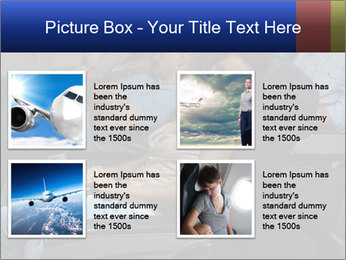 0000085088 PowerPoint Template - Slide 14