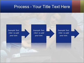 0000085088 PowerPoint Template - Slide 88
