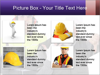 0000085089 PowerPoint Templates - Slide 14