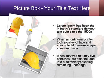 0000085089 PowerPoint Templates - Slide 17
