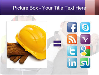 0000085089 PowerPoint Template - Slide 21