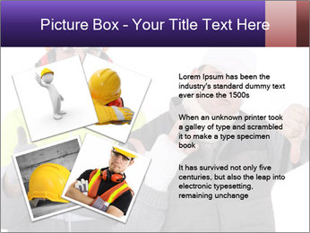 0000085089 PowerPoint Template - Slide 23