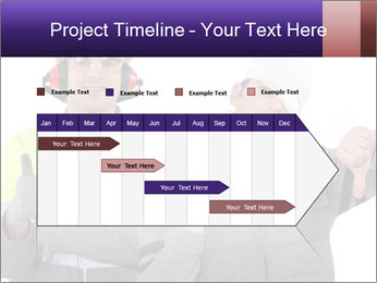 0000085089 PowerPoint Template - Slide 25