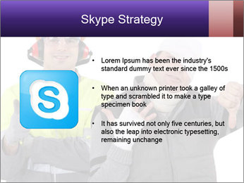 0000085089 PowerPoint Template - Slide 8